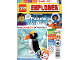 Book No: mag2021ex02pl  Name: Lego Magazine Explorer 2021 Issue 2 (Polish)