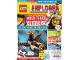 Book No: mag2021ex06de  Name: Lego Magazine Explorer 2021 Issue 6 (German)
