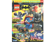 Book No: mag2021shba13de  Name: Lego Magazine Batman 2021 Issue 13 (German)