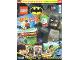 Book No: mag2021shba14de  Name: Lego Magazine Batman 2021 Issue 14 (German)