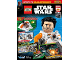 Book No: mag2021sw54pt  Name: Lego Magazine Star Wars 2021 Issue 54 (Portuguese)