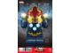 Book No: mc13  Name: Super Heroes Comic Book, Marvel, Nova #8  Variant Cover