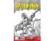 Book No: mc15a  Name: Super Heroes Comic Book, Marvel, Superior Spider-Man #19 Sketch Variant Cover