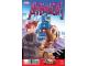 Book No: mc17  Name: Super Heroes Comic Book, Marvel, Uncanny Avengers #12  Variant Cover