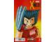 Book No: mc19  Name: Super Heroes Comic Book, Marvel, X-Men #5 Variant Cover