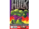 Book No: mc21  Name: Super Heroes Comic Book, Marvel, Indestructible Hulk #14 Variant Cover