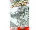 Book No: mc5a  Name: Super Heroes Comic Book, Marvel, Daredevil #31 Sketch Variant Cover