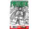 Book No: mc6a  Name: Super Heroes Comic Book, Marvel, Fantastic Four #13 Sketch Variant Cover
