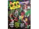 Book No: mn1994win  Name: Mania Magazine 1994 Winter Premiere