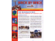Book No: pnSpr05  Name: Brick by Brick Legoland California Passholders' Newsletter - 2005 Spring