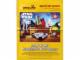Book No: pnSpr11  Name: Brick by Brick Legoland California Passholders' Newsletter - 2011 Spring