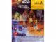 Book No: pnWin11  Name: Brick by Brick Legoland California Passholders' Newsletter - 2011 Winter