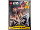 Book No: sw1albumDE  Name: Star Wars Trading Card Game (German) Series 1 Collector's Album