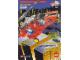 Book No: tec1997mar  Name: Lego Technic Club 1997 March/April Magazine