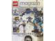 Book No: wc03de05  Name: Lego Magazin (German) 2003 5.03 May