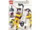 Book No: wc03de09  Name: Lego Magazin (German) 2003 9.03 September