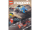 Book No: wc04de01  Name: Lego Magazin (German) 2004  1.04