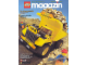 Book No: wc05de3  Name: Lego Magazin (German) 2005 Issue 3