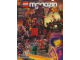 Book No: wc05de4  Name: Lego Magazin (German) 2005 Issue 4
