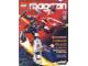 Book No: wc06de1  Name: Lego Magazin (German) 2006 Issue 1