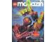 Book No: wc06de4  Name: Lego Magazin (German) 2006 Issue 4