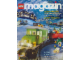 Book No: wc06de5  Name: Lego Magazin (German) 2006 Issue 5