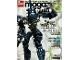 Book No: wc06nl2  Name: Lego Magazine (Dutch) 2006 Issue 2