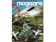 Book No: wc06nl3  Name: Lego Magazine (Dutch) 2006 Issue 3