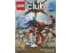 Book No: wc09de2  Name: Lego Club Magazin (German) 2009 Issue 2