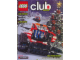 Book No: wc09de5  Name: Lego Club Magazin (German) 2009 Issue 5