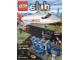 Book No: wc10de2  Name: Lego Club Magazin (German) 2010 Issue 2
