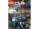 Book No: wc10de5  Name: Lego Club Magazin (German) 2010 Issue 5