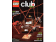 Book No: wc11de3  Name: Lego Club Magazin (German) 2011 Issue 3