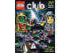 Book No: wc11de4  Name: Lego Club Magazin (German) 2011 Issue 4