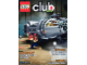 Book No: wc11de5  Name: Lego Club Magazin (German) 2011 Issue 5