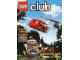 Book No: wc12de2  Name: Lego Club Magazin (German) 2012 Issue 2