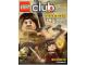 Book No: wc12de3  Name: Lego Club Magazin (German) 2012 Issue 3