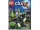 Book No: wc12de4  Name: Lego Club Magazin (German) 2012 Issue 4