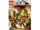 Book No: wc12de5  Name: Lego Club Magazin (German) 2012 Issue 5
