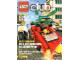 Book No: wc13de2  Name: Lego Club Magazin (German) 2013 Issue 2