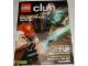 Book No: wc13de4  Name: Lego Club Magazin (German) 2013 Issue 4