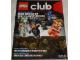 Book No: wc14de2  Name: Lego Club Magazin (German) 2014 Issue 2