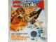 Book No: wc14de3  Name: Lego Club Magazin (German) 2014 Issue 3