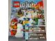 Book No: wc14de5  Name: Lego Club Magazin (German) 2014 Issue 5