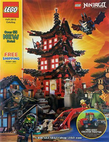 BrickLink - Catalog c15sah4b : Lego 2015 Shop at Home - Fall ...