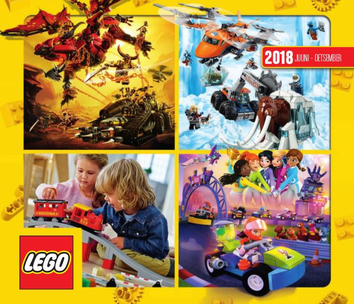 BrickLink - Catalog c18ee2 : Lego 2018 Large Estonian July