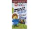 Catalog No: 1999-7969  Name: 2013 Insert - LEGO Club - WORD LID VAN DE LEGO CLUB GRATIS!