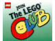 Catalog No: 4100215  Name: 1994 Insert - Lego Club UK (4.100.215-UK)