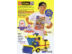 Catalog No: 4103358  Name: 1996 Insert - Lego Direct - US/Canadian (4103358)