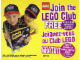 Catalog No: 4103360  Name: 1996 Insert - LEGO Club - US/Canadian (4103360)